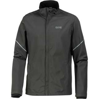 GORE® WEAR R3 WINDSTOPPER® Laufjacke Herren terra-grey-black