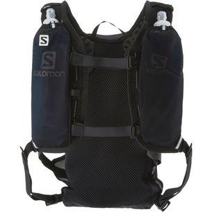 Salomon Agile 6 Trinkrucksack black