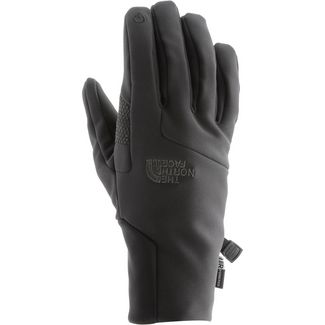 The North Face  APEX+ ETIP Fingerhandschuhe Damen TNF BLACK