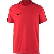 Nike Academy Funktionsshirt Kinder lt crimson-black-black