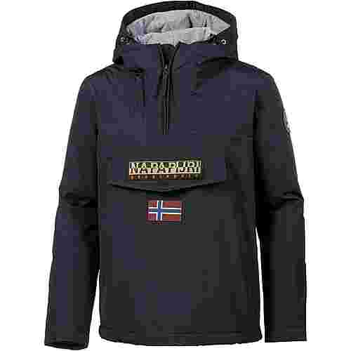 Napapijri Rainforest Windbreaker Herren blu marine