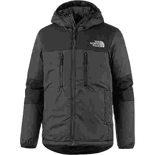 The North Face Himalayan Kapuzenjacke Herren tnf black