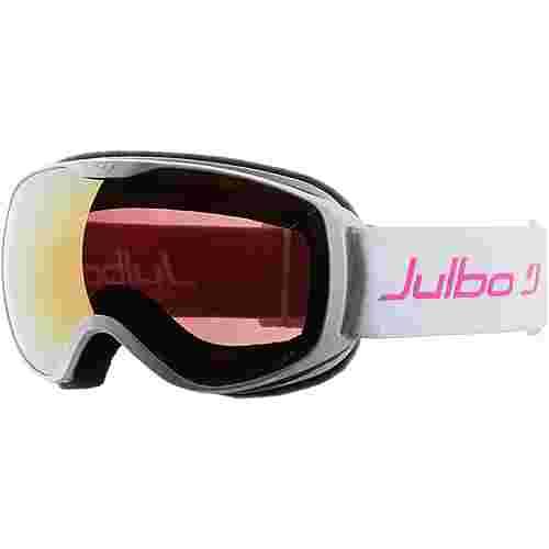 julbo pioneer skibrille gl nzend weiss im online shop von sportscheck kaufen. Black Bedroom Furniture Sets. Home Design Ideas