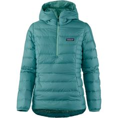Patagonia Down Sweater Daunenjacke Damen beryl green