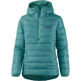 Patagonia Down Sweater Daunenjacke Damen beryl green