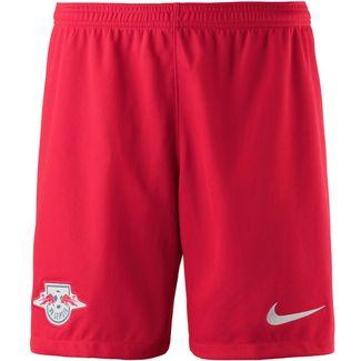 Nike RB Leipzig 18/19 Heim Fußballshorts Herren university red-white