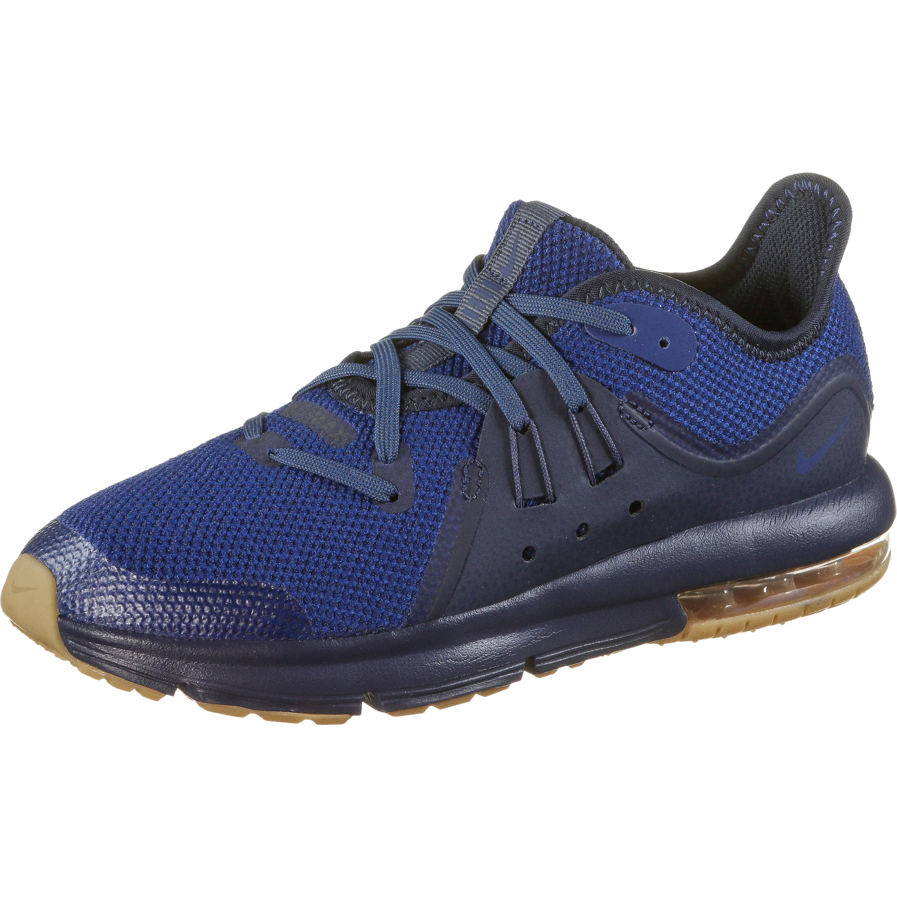 Nike AIR MAX SEQUENT Sneaker Kinder