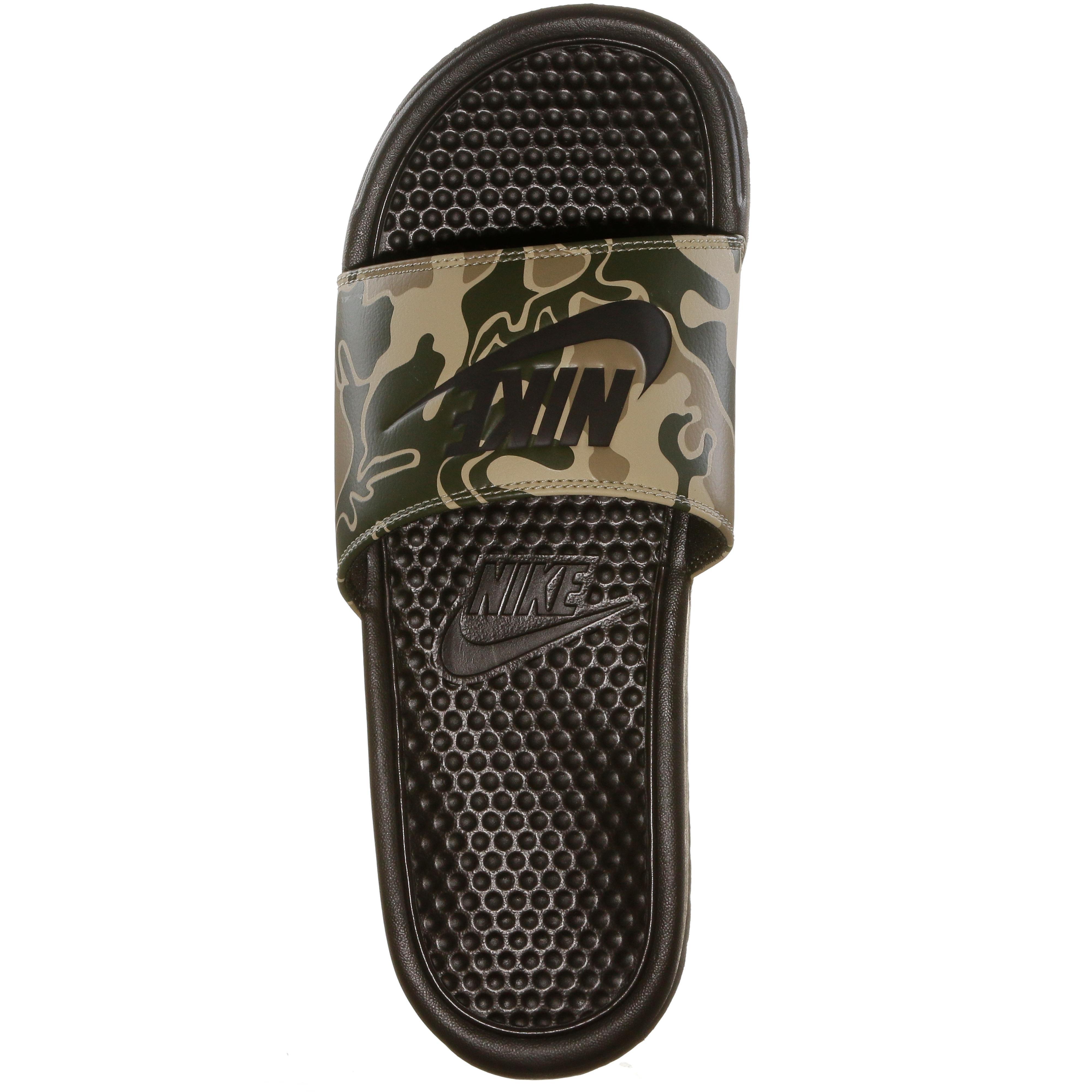Nike BENASSI JDI JDI JDI Badelatschen Herren velvet braun-velvet braun im Online Shop von SportScheck kaufen Gute Qualität beliebte Schuhe 27b179