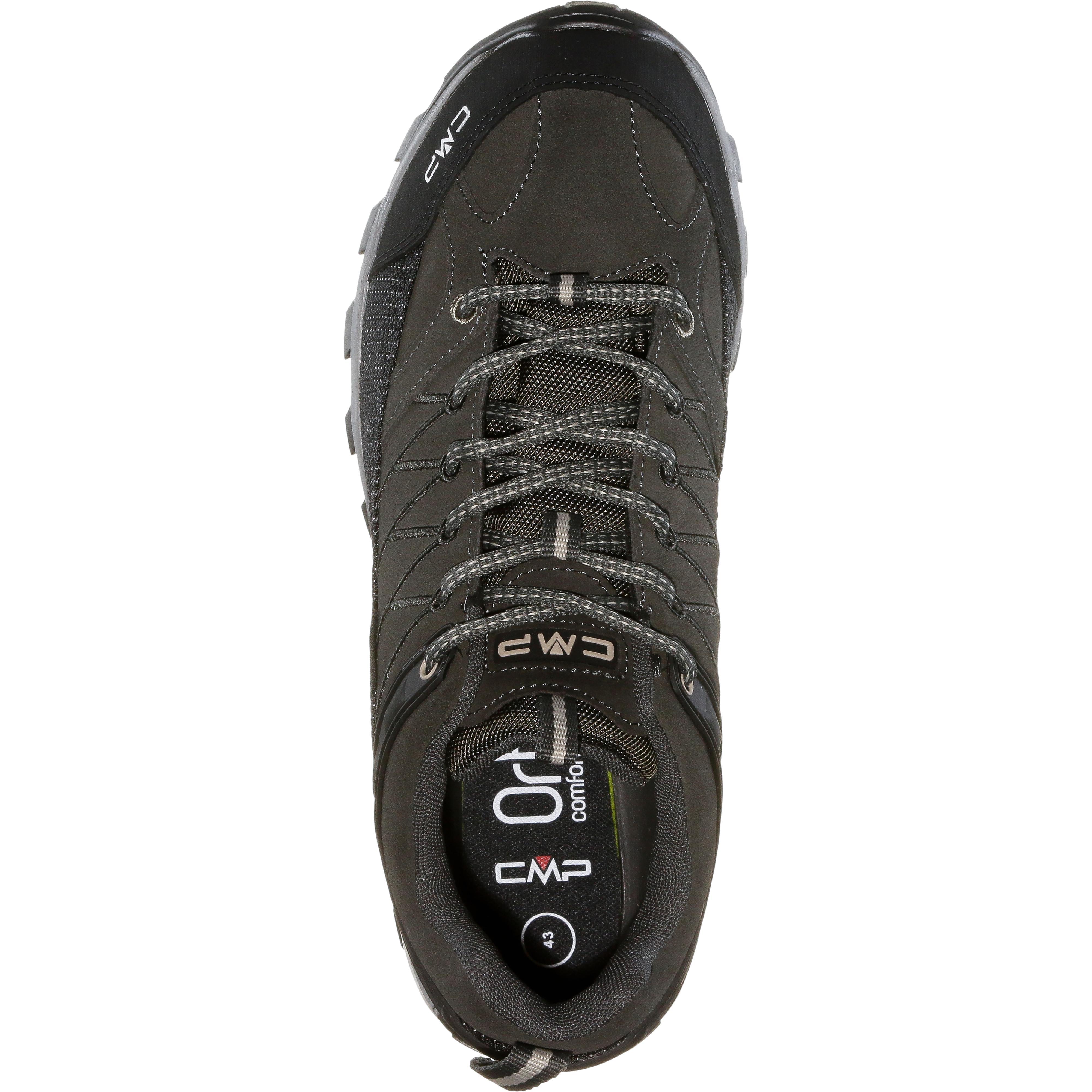 CMP Rigel Low WP WP WP Wanderschuhe Herren arabica-sand im Online Shop von SportScheck kaufen Gute Qualität beliebte Schuhe 61a5b9