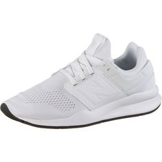 NEW BALANCE MS247 Sneaker Herren white