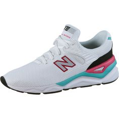 NEW BALANCE X90 Sneaker Herren white
