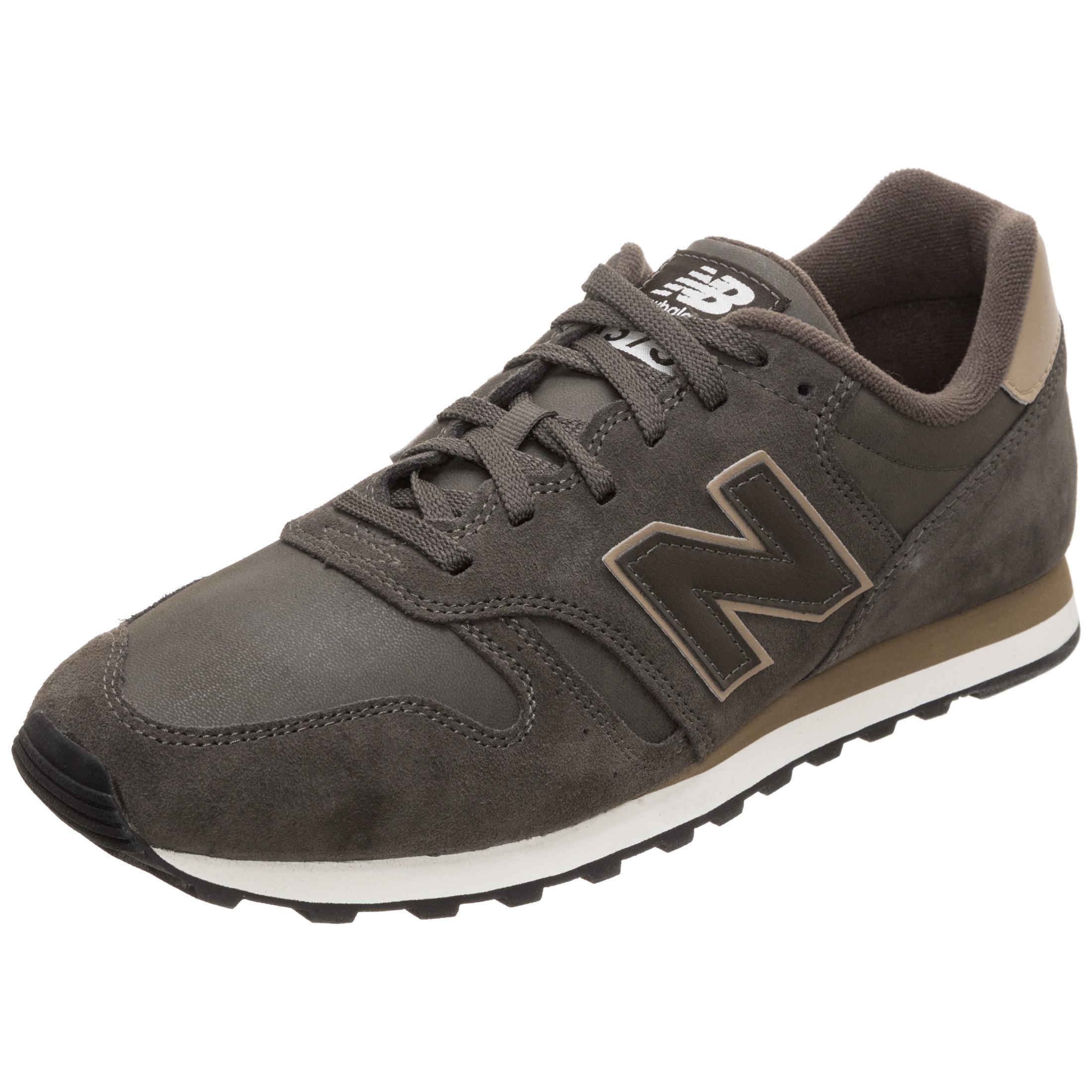san francisco 4f613 7f54a NEW BALANCE ML373-BRT-D Sneaker Herren braun im Online Shop von SportScheck  kaufen