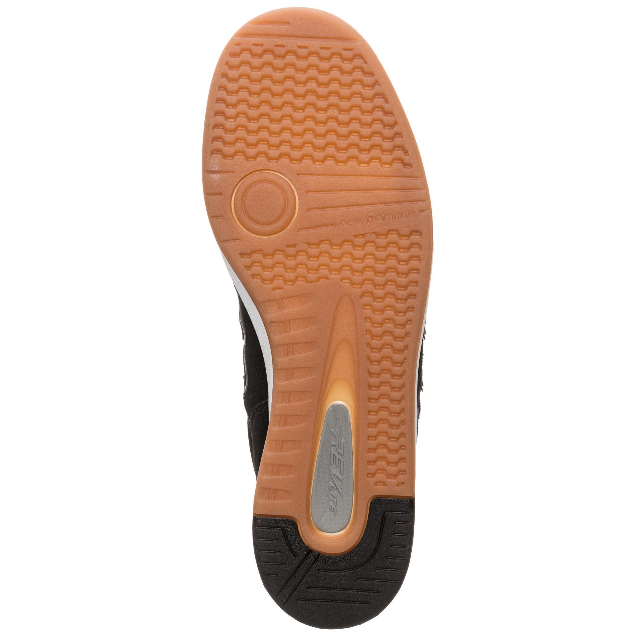 NEW BALANCE AM574-BLG-D Sneaker Herren Herren Herren schwarz / braun im Online Shop von SportScheck kaufen Gute Qualität beliebte Schuhe 411570
