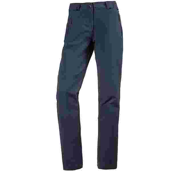 Jack Wolfskin Activate Thermic Thermohose Damen midnight blue