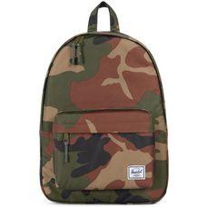 Herschel Classic Daypack camouflage