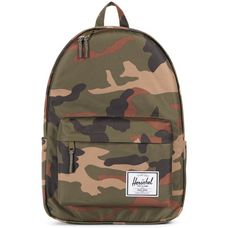 Herschel Classic X-Large Daypack camouflage