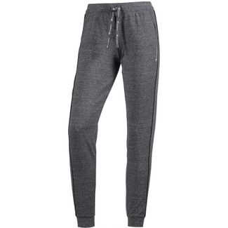 CHAMPION Sweathose Damen dark grey melange