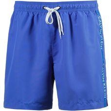 Calvin Klein Badeshorts Herren dazzling blue