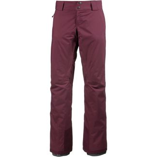 Patagonia Insulated Snowbelle Skihose Damen dark currant