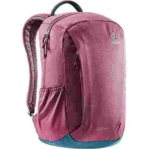 Deuter Rucksack Vista Skip Daypack maron-arctic