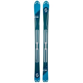 SCOTT Superguide 88 Tourenski Damen blau