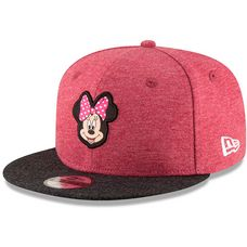 New Era 9fifty Cap Kinder scarlet