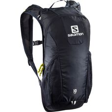 Salomon Trail 10 Daypack night sky-sulphur spring