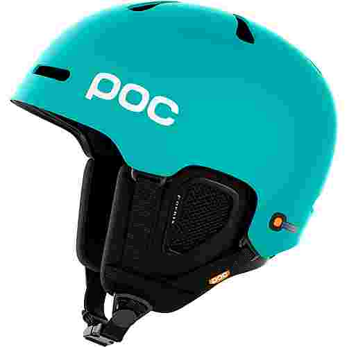 POC Fornix Skihelm tin blue