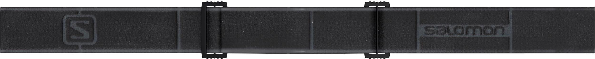 Salomon Four Seven Access Skibrille Black im Online Shop von SportScheck kaufen