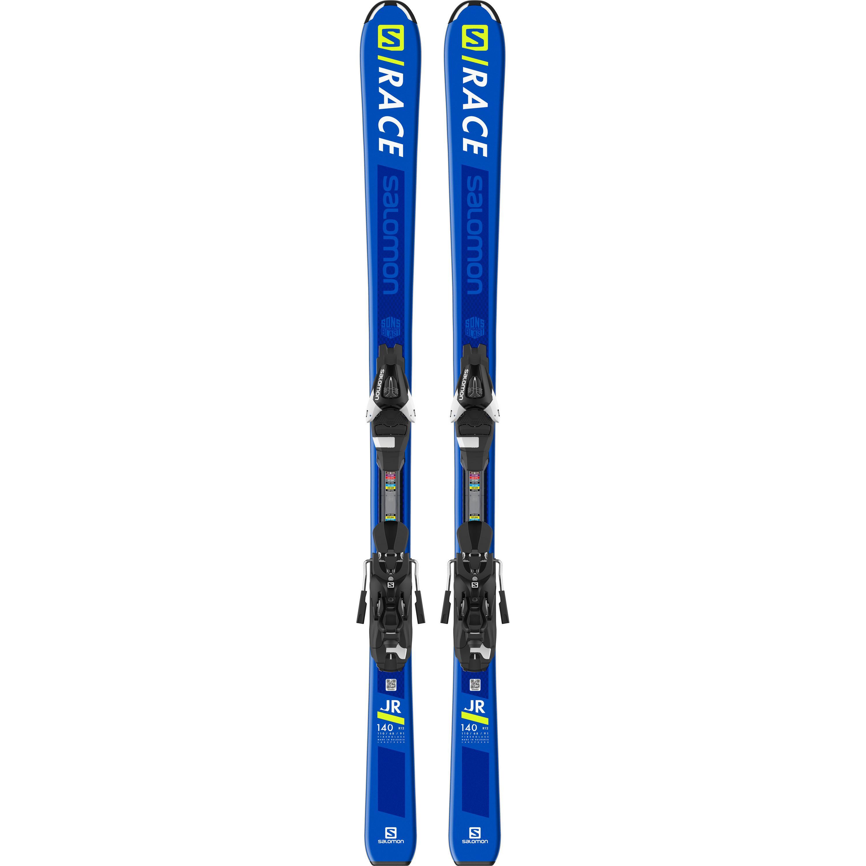 Salomon S/RACE Jr M All-Mountain Ski Kinder