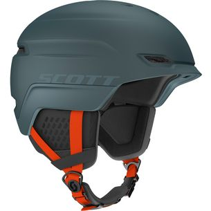SCOTT Chase 2 Plus Skihelm nightfal blu