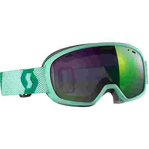 SCOTT MUSE PRO Skibrille mint