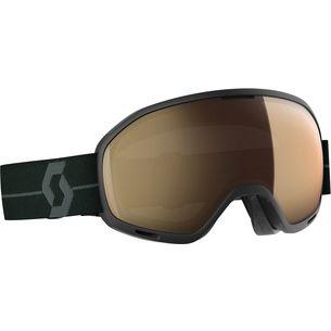 SCOTT UNLIMITED II OTG LS Skibrille black/grey