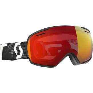 SCOTT LINX Skibrille white/black