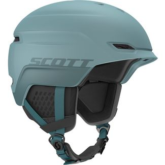 SCOTT Chase 2 Plus Skihelm blue haze