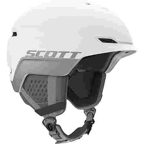 SCOTT Chase 5 Skihelm white
