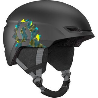 SCOTT Keeper 2 Skihelm black