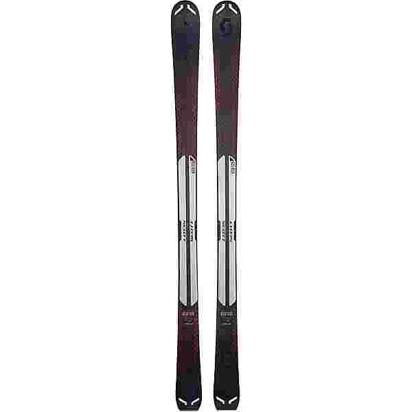 SCOTT Ski Slight 83 All-Mountain Ski black