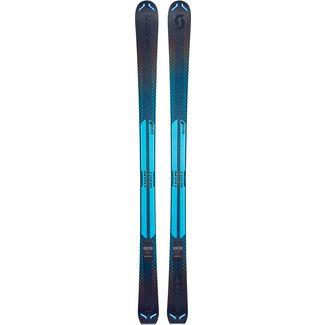 SCOTT Ski Slight 83 W´s All-Mountain Ski Damen black