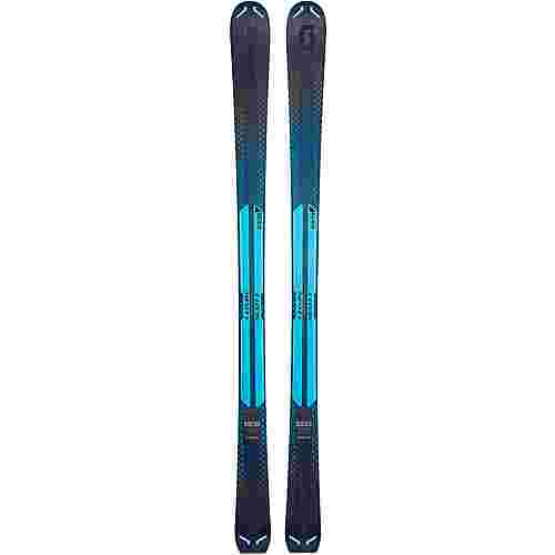SCOTT Ski Slight 83 W´s All-Mountain Ski Damen black