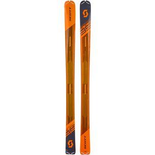 SCOTT Speedguide 95 Tourenski orange