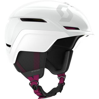 SCOTT Symbol 2 Plus Skihelm mist grey