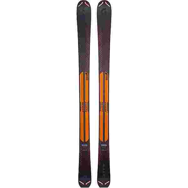 SCOTT Ski Slight 93 All-Mountain Ski black
