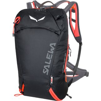 SALEWA Winter Train 22 Tourenrucksack Damen black
