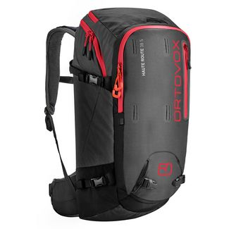 ORTOVOX Haute Route 38 S Tourenrucksack Damen black anthracite