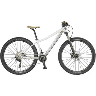SCOTT Contessa Scale 20 MTB Hardtail Damen white