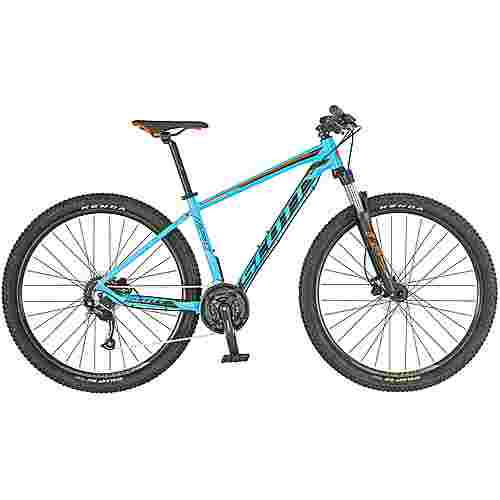 SCOTT Aspect 750 MTB Hardtail blau