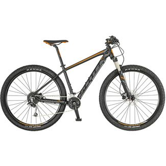 SCOTT Aspect 930 MTB Hardtail black/orange