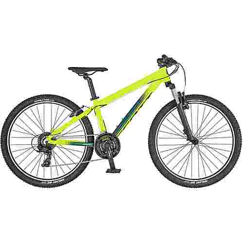 SCOTT Roxter 620 MTB Hardtail Kinder lime