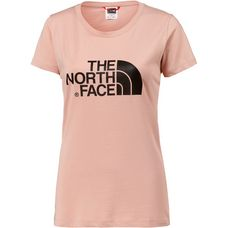 The North Face EASY T-Shirt Damen Misty Rose